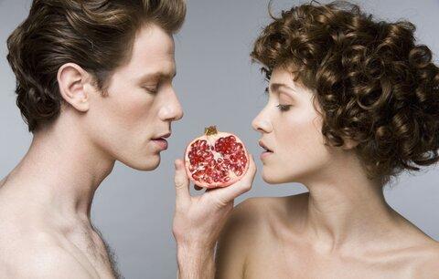 Probuďte v něm valentinskou vášeň. Tady jsou zaručená afrodiziaka!