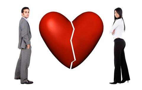 30 nejotřepanějších frází, kterými chlapi končí vztah