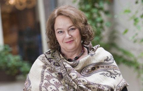 Jitka Smutná o své lásce k ženě: V mých dětech se to chvíli pralo...