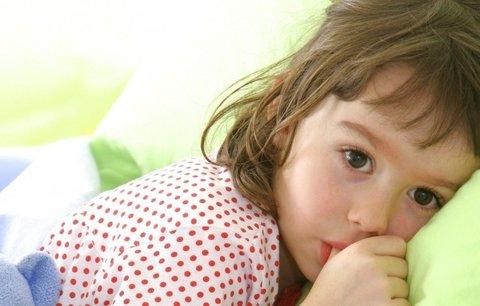 Záhadná nemoc PFAPA! Děti trápí vysoká horečka, která trvá až šest dní