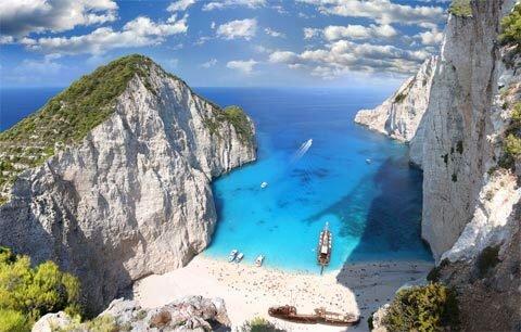 Kam na dovolenou? Objevte nádherné řecké ostrovy!