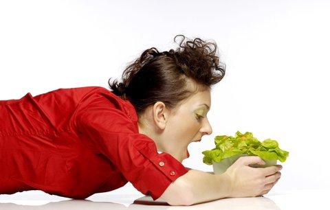 Trpíte jarní únavou? Tyto zeleninové recepty vás postaví na nohy!