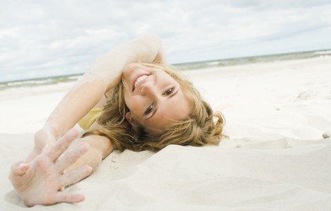 5 jednoduchých triků, jak být krásná i v létě