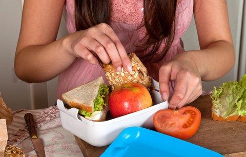 Velký test krabičkových diet: Vážně to funguje! Zhubli úplně všichni