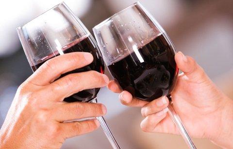 Kudy teče, tudy léčí: 9 dobrých důvodů, proč si dát sklenku vína