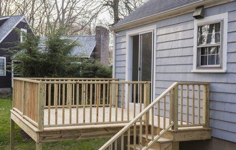 Jak ochránit dřevo nejen doma, ale i v exteriéru?