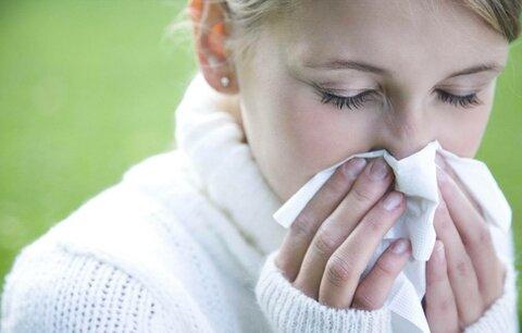 Zničte rýmičku! Babské rady proti nachlazení