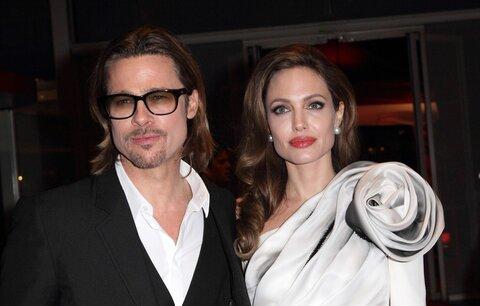 Angelina a Brad nemají dost: Chtějí další dítě