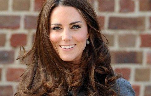 Co nás Kate Middleton naučila o kráse?