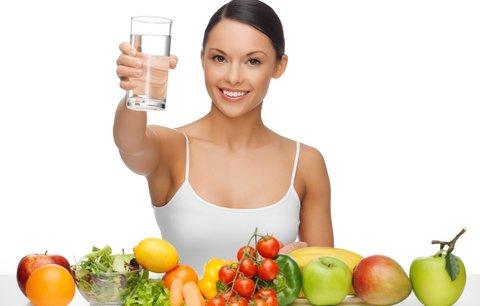 Jarní třídenní detoxikace: Zhubněte a pročistěte tělo před Velikonocemi
