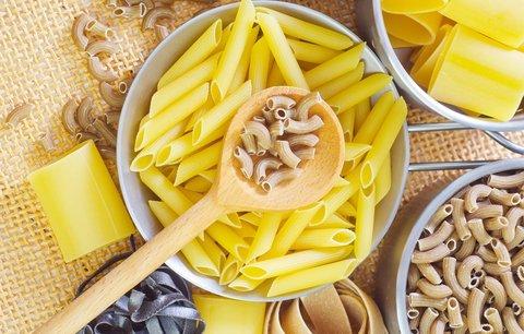 Škola vaření: Jak na domácí těstoviny?