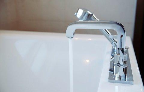 Přinášíme 10 rad, jak ušetřit za vodu!