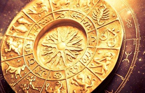 Velký horoskop měsíce července: Bude se vám dařit?