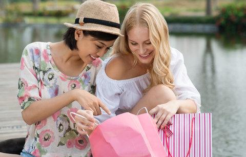 Nejlepší květnové nákupy: Co nás právě teď baví?