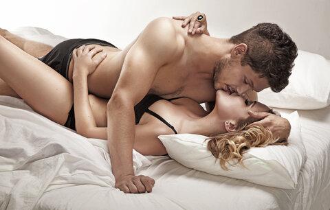 Muži a sex: Co je doopravdy vzrušuje?
