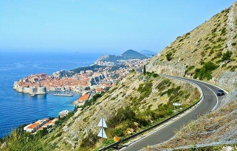 Jedete autem do Chorvatska? Máme pro vás praktické tipy
