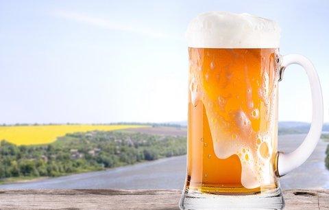 Pivo 3x jinak: Zkuste recepty, lázně i kosmetiku