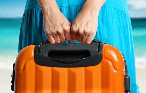 Sbalit na týden do příručního zavazadla? Žádný problém