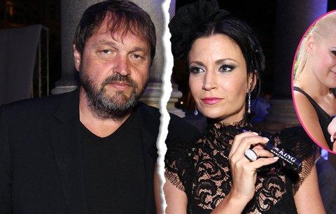 Partyšová a Kokta: Oficiálně rozvedeni!