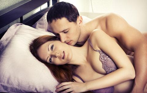 Co dělat, když sex netrvá déle než pár minut?