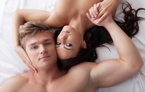 Netradiční milostná potěšení: Už jste zkoušeli axilární sex do podpaží?