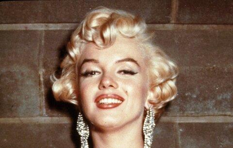 10 žen, které proslavila neobvyklá barva vlasů. Marilyn Monroe, Emma Stone i Katy Perry