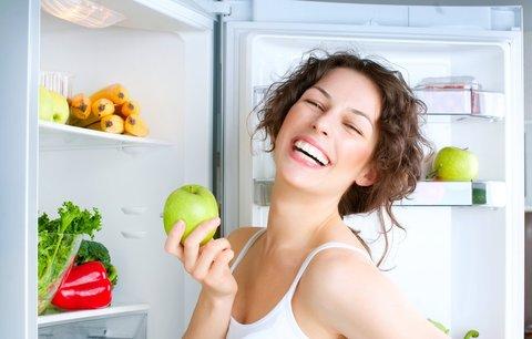 """Dejte si pozor: Lednice postavená vedle myčky """"žere"""" dvakrát tolik!"""