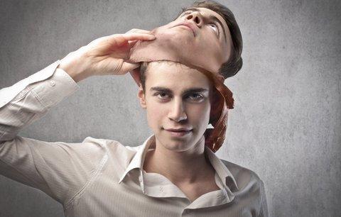 Prokoukněte jeho lži: Prozradí ho vlastní tělo