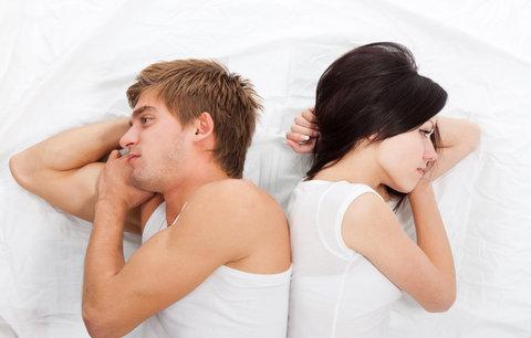Máte milenku? Podle nového občanského zákoníku o tom musíte říct manželce!