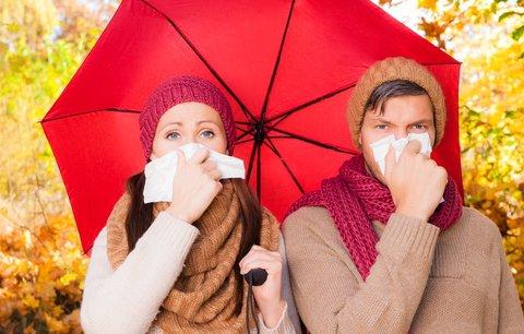 Účinná prevence proti nachlazení? Inspirujte se čínskou medicínou!
