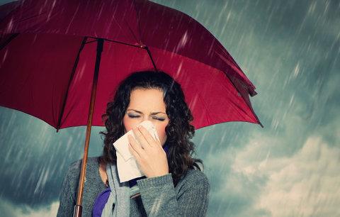 Aby vás letos již chřipka neskolila. Poradíme, jak na ni!