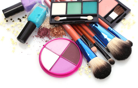 Tipy redakce: Kosmetika, bez které se neobejdeme!