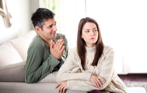 Čtenářka Katka: Manžel je závislý na pornu! Mám se s ním rozejít?