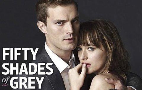 50 odstínů šedi: S kým vším si to rozdával Christian Grey?