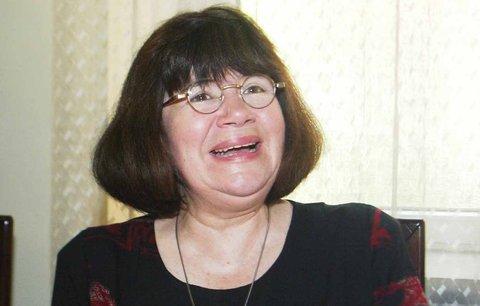 Uršula Kluková slaví 75. narozeniny! Trochu mě to zaskočilo, říká