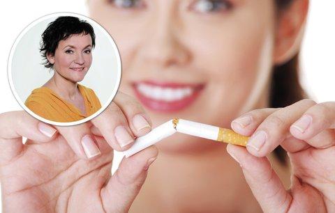 Zpověď redaktorky: Týden nekouřím a nenávidím celý svět