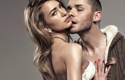 Co o vás prozradí vaše oblíbená sexuální pozice