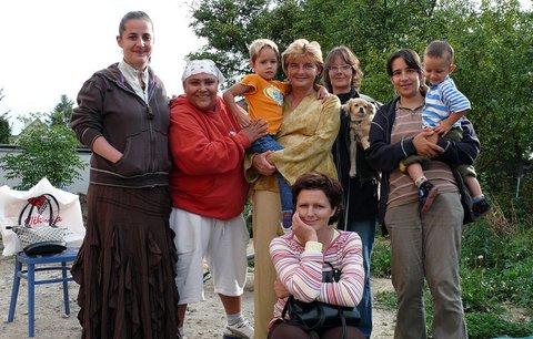 Marie Vodičková: Nikoho nezajímá, co chtějí děti!
