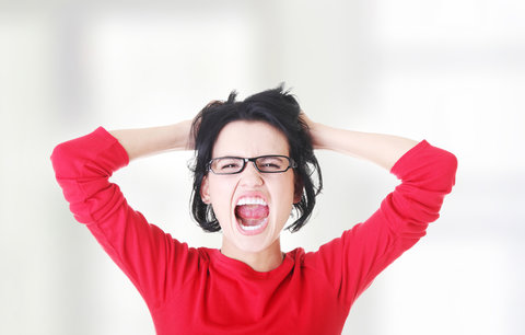 Naučte se zvládat emoce: Důležité je dýchání a pozitivní mysl