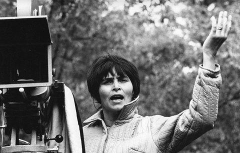 Věra Chytilová: Vzteklá režisérka s talentem od Boha. Proč křičela a v čem neměla štěstí?
