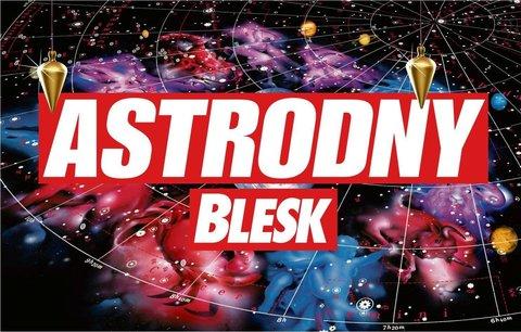 ASTRODNY BLESKU: Otevíráme hvězdnou věštírnu!