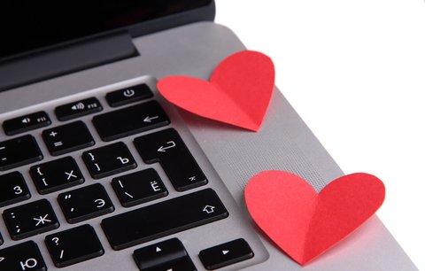 Láska přes internet: 5 věcí, které je musíte vědět