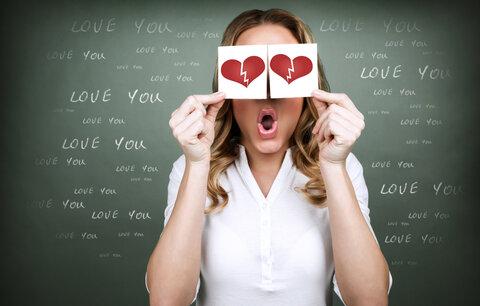 6 věcí, které byste nikdy neměla udělat pro lásku