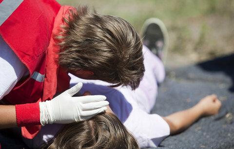 Anafylaktický šok: o životě rozhodují vteřiny. Umíte pomoci?