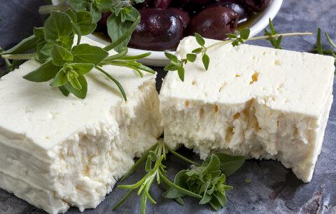 Balkánský sýr levně a rychle? Vyrobte si ho doma!