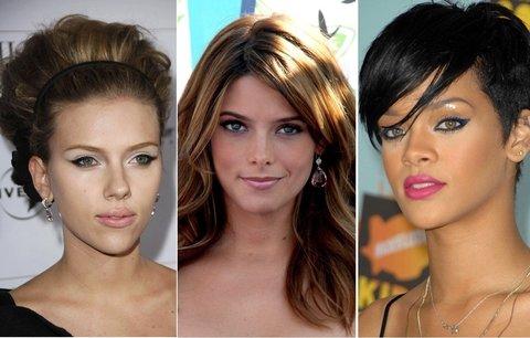 7 účesů a vlasových barev, které vám uberou 10 let!