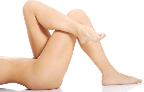 Svědivé pupínky po holení? Zbavte se nežádoucích chloupků pohodlně a na dlouhou dobu!