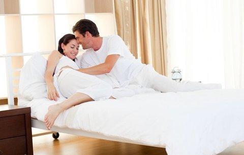 Příběh čtenářky: Starám se o nemohoucího manžela, milence si nevyčítám