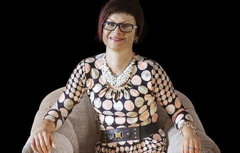 Specialistka na spodní prádlo: Česká žena hledá originalitu
