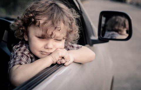 Jak cestovat s dětmi, aby se nenudily (a vy nezbláznili)